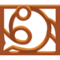 Decal Fish Knot icon