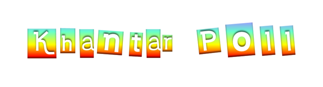 File:KhantarPoll Logo.png