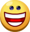 Emoji Classic Smile