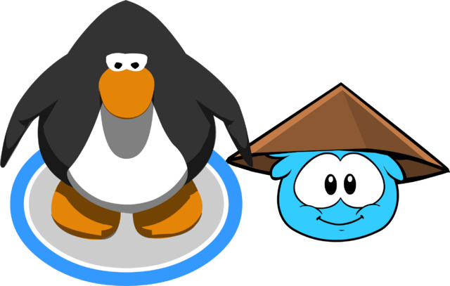 File:Puffle Hat The Master Hat ID 98 in game.png
