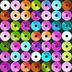 Fabric Rainbow Sequin icon