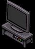 Black TV Stand sprite 010