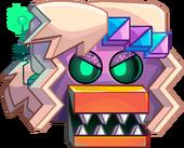 The Dot-bot icon