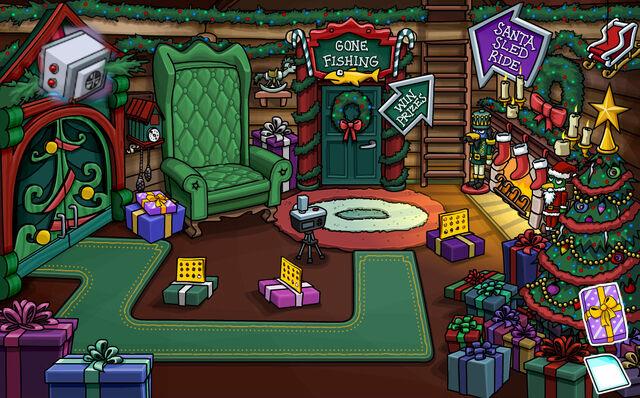 File:Holiday Party 2014 (FAKE) Ski Lodge.jpg