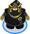 Shadow Ninja In-Game