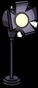 Tall Spotlight sprite 001