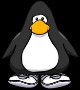 Tennis Shoes PC