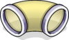 Corner Puffle Tube sprite 030