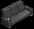 Black Designer Couch sprite 030