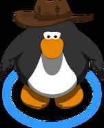 Junior Explorer Hat IG