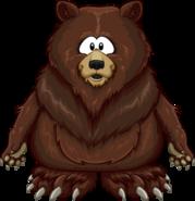 Bear Costume PC