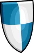 Blue Shield icon
