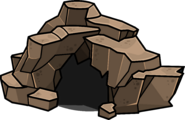 Eerie Cave sprite 003