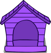 Purple Puffle House sprite 001