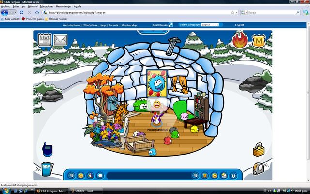 File:Victoria Sosa's igloo by DoomAnt.jpg