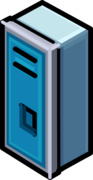 CPU Locker icon