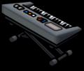 Electric Keyboard sprite 010
