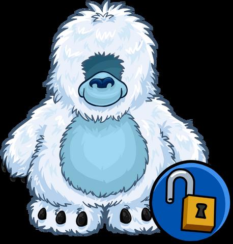 File:Yeti Costume unlockable icon.png