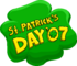 St. Patrick's Day Party 2007 logo