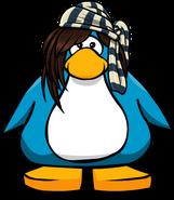 Striped Pirate Bandanna445566