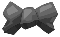 Stone Bow Tie clothing icon ID 3152.png