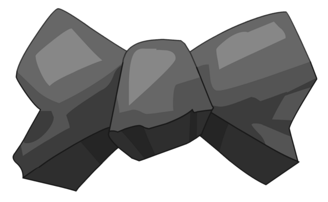 File:Stone Bow Tie clothing icon ID 3152.png