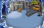 Underground Opening Party Mine