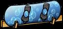 Snowboard Rack sprite 005
