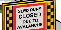 PSA Mission 4: Avalanche Rescue