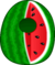 Watermelon Costume icon