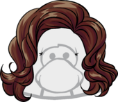 Rocky's Hair icon