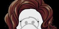 Rocky's Hair