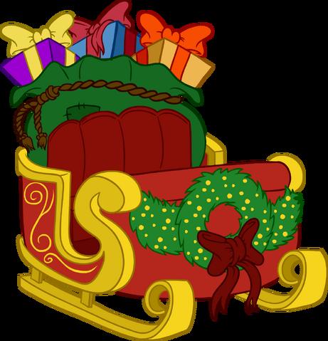 File:Santa'sSleigh.png
