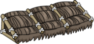 Thatched Awning sprite 001