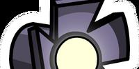 Spotlight Pin
