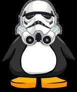 Imperial Trooper Helmet PC