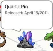 QuartzPinSB