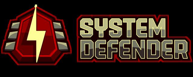 File:System Defender Logo.png