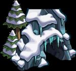 FrozenFeverPartyLighthouseExteriorFrozen