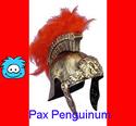 Penguin Empire Flag copy