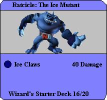 Ratciclecard