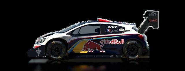 File:DiRT Rally Peugeot 208 T16 Pikes Peak.png