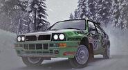 Dirt 3 Lancia Delta HF Integrale