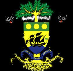 Gaboncoatofarms