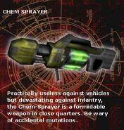 Chemsprayer