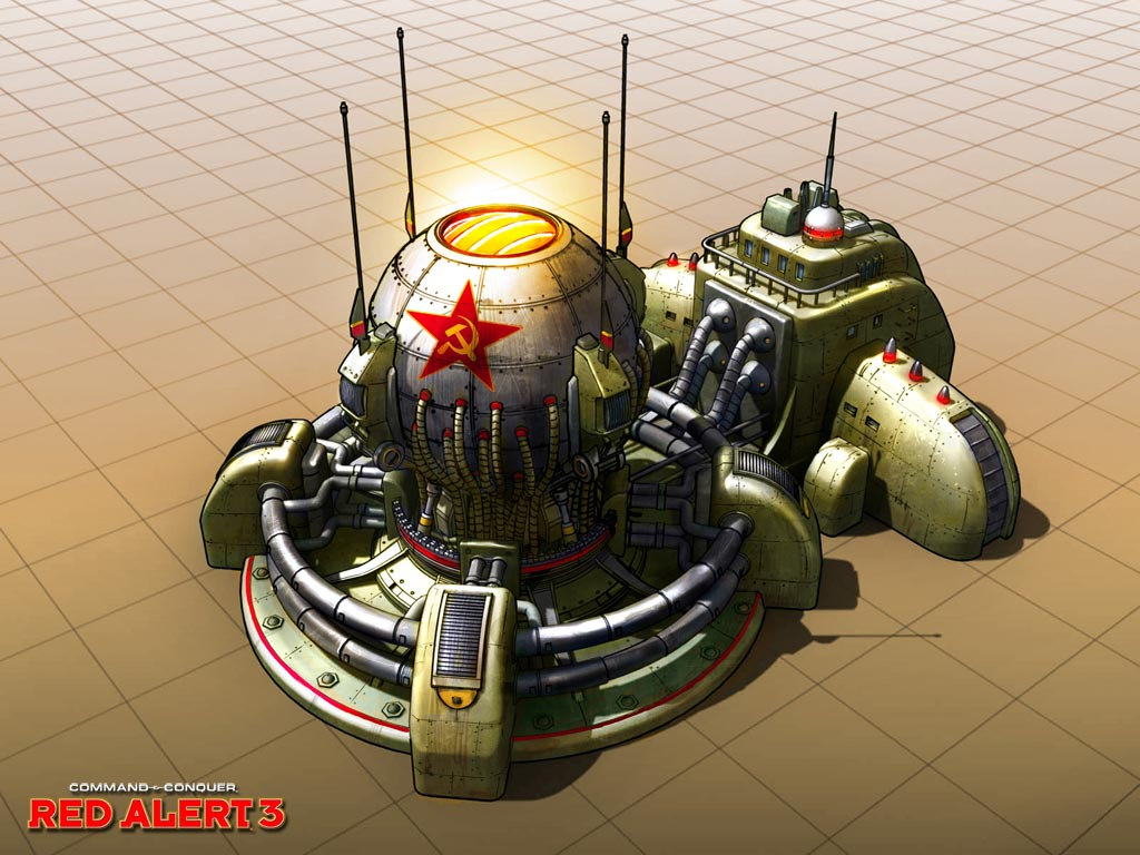Iron curtain - Iron Curtain Red Alert 3 Command And Conquer Wiki Fandom Powered By Wikia