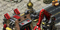Construction yard (Red Alert 2)