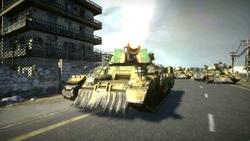 Gen2 gameplay GLAtanks
