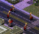 Engineer (Red Alert 2)