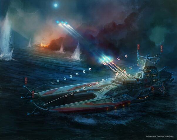 File:RA3 Shogun Battleship Concept Art.jpg